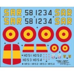 SE1972 / Dornier Do-24 T SAR