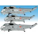 5ª Escuadrilla / SH-3D/H Sea King