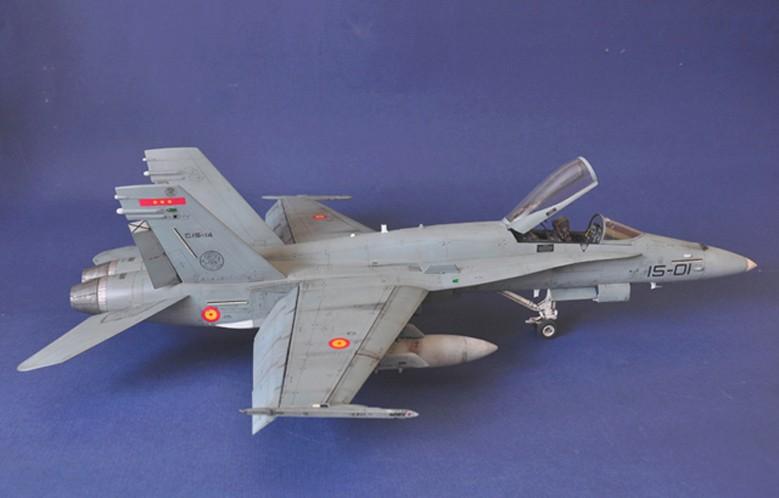 F-18 M